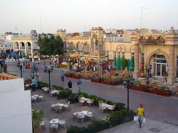 Фото отеля nubian vilage в шарм эль шейхе