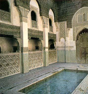 Десятка мест, в которых обязательно нужно побывать - Страница 2 Medina